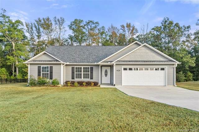 5099 Sedgefield Drive, Lancaster, SC 29720 (#3672844) :: Scarlett Property Group