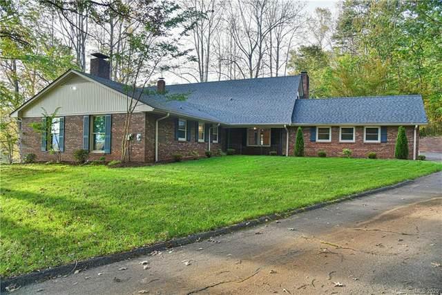 15 Turning Leaf Lane, Candler, NC 28715 (#3672884) :: Keller Williams Professionals