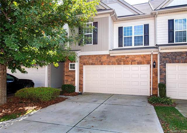 4615 Memphian Court, Charlotte, NC 28210 (#3672932) :: The Mitchell Team