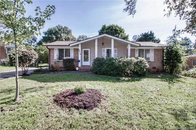 6816 Covecreek Drive, Charlotte, NC 28215 (#3672933) :: LePage Johnson Realty Group, LLC