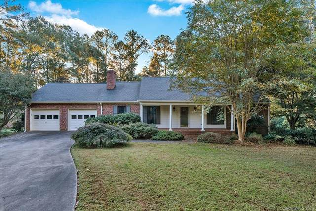 829 Elmwood Drive, Shelby, NC 28152 (#3672940) :: Robert Greene Real Estate, Inc.