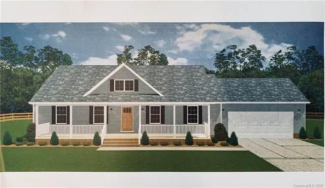 Lot #8 Laurel Ridge Drive, Lincolnton, NC 28092 (#3673018) :: IDEAL Realty