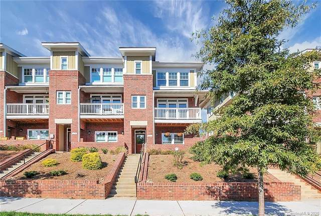 112 Summit Avenue, Charlotte, NC 28208 (#3673044) :: LePage Johnson Realty Group, LLC