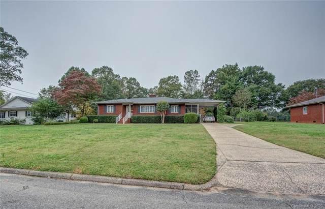 412 Leander Street, Shelby, NC 28150 (#3673094) :: Robert Greene Real Estate, Inc.