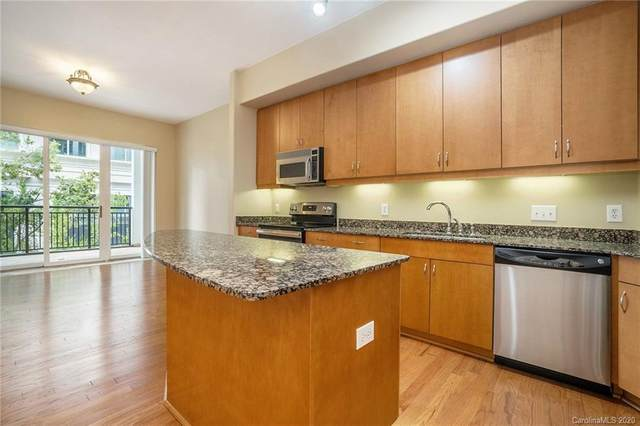 4620 Piedmont Row Drive #302, Charlotte, NC 28210 (#3673099) :: Stephen Cooley Real Estate Group
