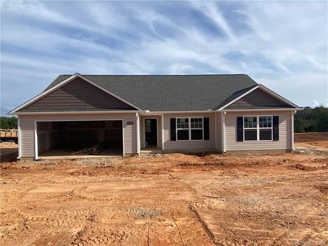 6421 Hunting Creek Road, Lancaster, SC 29720 (#3673194) :: Austin Barnett Realty, LLC