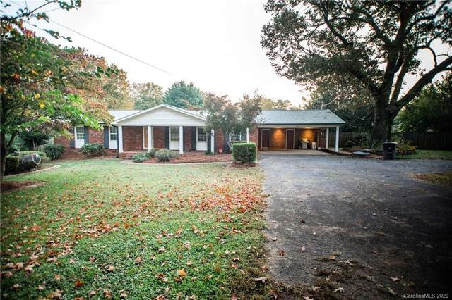 623 Greenway Drive, Statesville, NC 28677 (#3673245) :: Miller Realty Group
