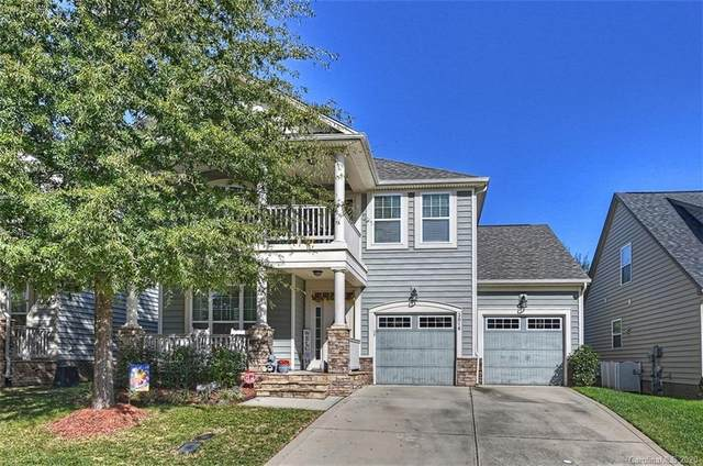 3016 Bridgewick Road, Waxhaw, NC 28173 (#3673312) :: LePage Johnson Realty Group, LLC