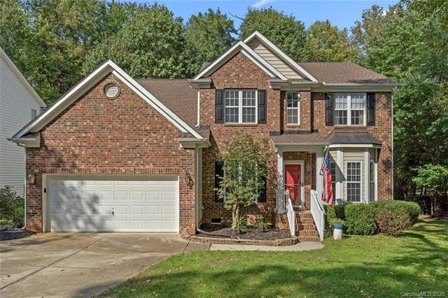 6908 Club Champion Lane #202, Mint Hill, NC 28227 (#3673362) :: Ann Rudd Group