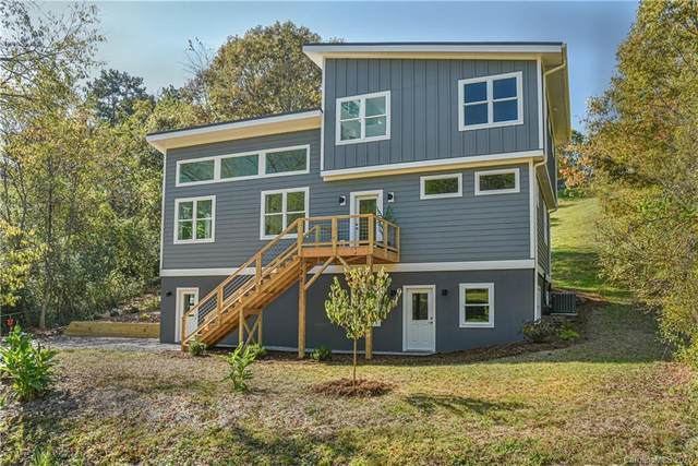 122 Terrace Drive, Weaverville, NC 28787 (#3673407) :: High Performance Real Estate Advisors