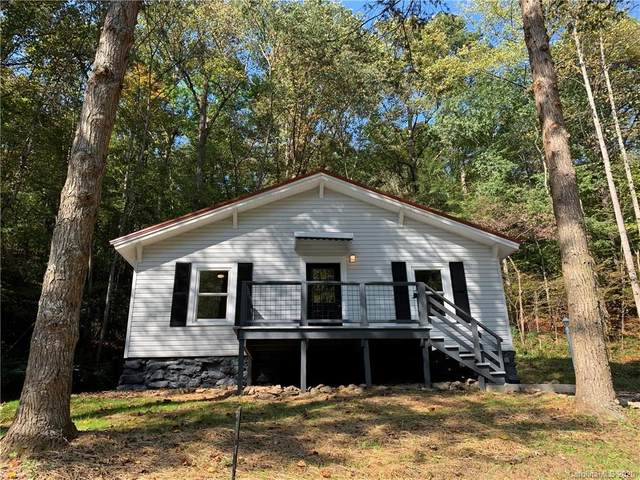 468 Island Creek Road, Lake Lure, NC 28746 (#3673492) :: LePage Johnson Realty Group, LLC