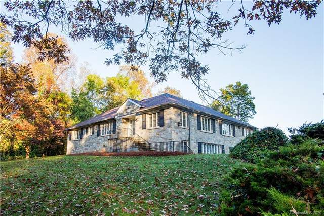 340 Hillcrest Drive, Marion, NC 28752 (#3673495) :: MOVE Asheville Realty