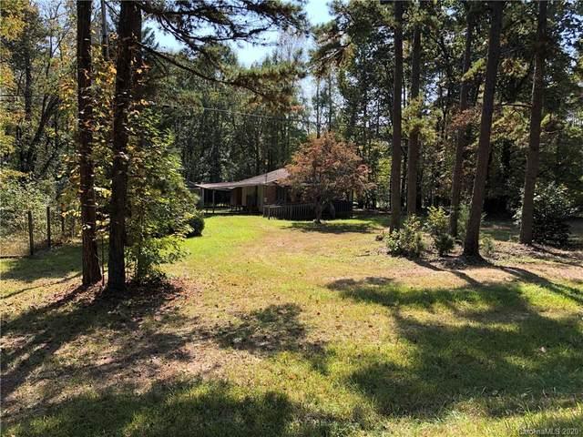 8818 Frank Grier Road, Charlotte, NC 28215 (#3673501) :: High Performance Real Estate Advisors