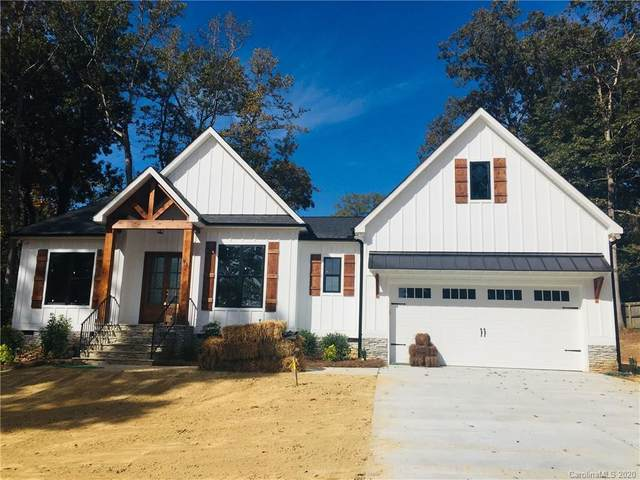93 Walnut Cove Lane, Mount Holly, NC 28120 (#3673530) :: The Mitchell Team