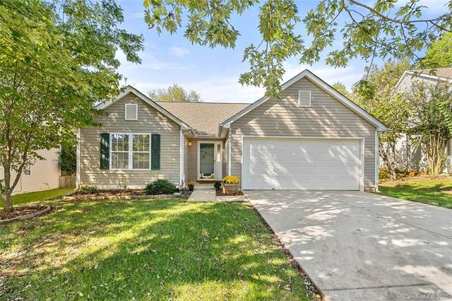 9602 Constitution Hall Drive, Charlotte, NC 28277 (#3673532) :: The Mitchell Team