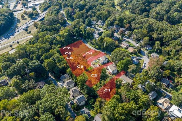 143 Courtland Avenue 1,2,3,4,5,7,9, Asheville, NC 28801 (#3673608) :: Carlyle Properties