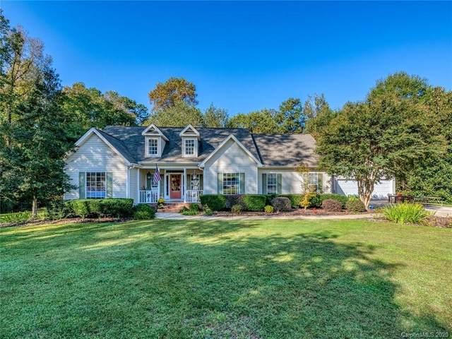 1850 Caroline Way, Fort Mill, SC 29715 (#3673716) :: Scarlett Property Group