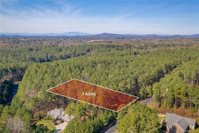 5434 Bridgewater Drive #282, Granite Falls, NC 28630 (#3673730) :: Love Real Estate NC/SC