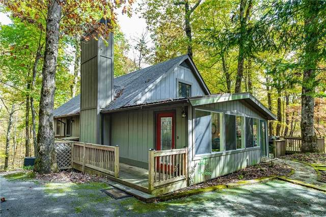 2075 Connestee Trail, Brevard, NC 28712 (#3673734) :: LePage Johnson Realty Group, LLC