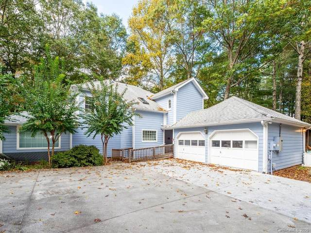 3 White Rock Court, Arden, NC 28704 (#3673777) :: BluAxis Realty