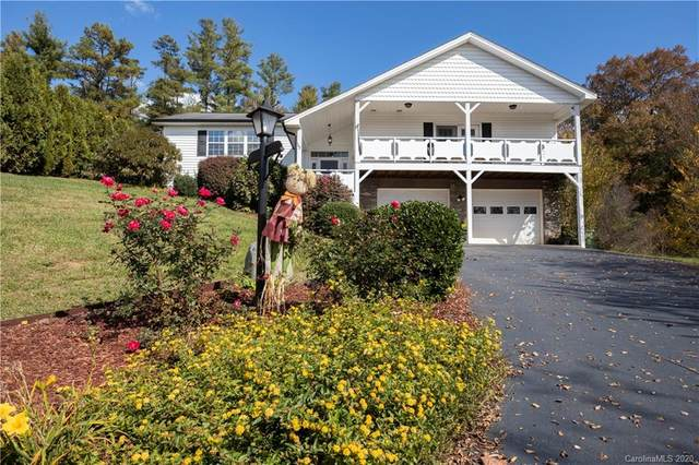 142 Ridge Brook Drive #23, Weaverville, NC 28787 (#3673841) :: MOVE Asheville Realty