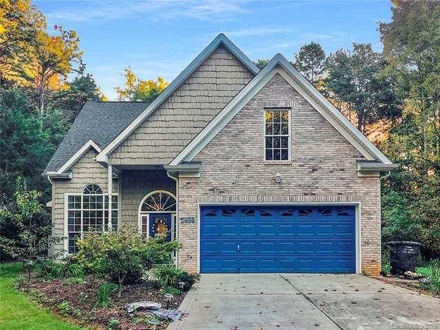 121 Blackbeard Lane, Mooresville, NC 28117 (#3673851) :: LePage Johnson Realty Group, LLC