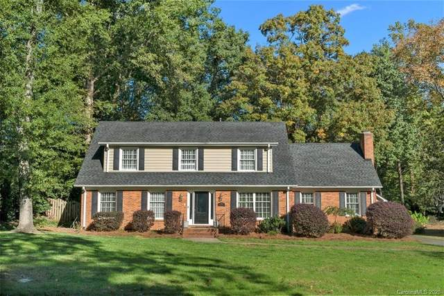 7300 Bedfordshire Drive, Charlotte, NC 28226 (#3673864) :: The Elite Group