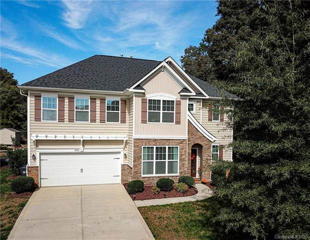 10116 Newtonmore Drive L6, Charlotte, NC 28278 (#3673876) :: Caulder Realty and Land Co.