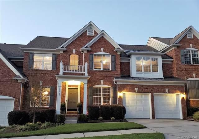 10712 Rogalla Drive, Charlotte, NC 28277 (#3673895) :: Homes Charlotte