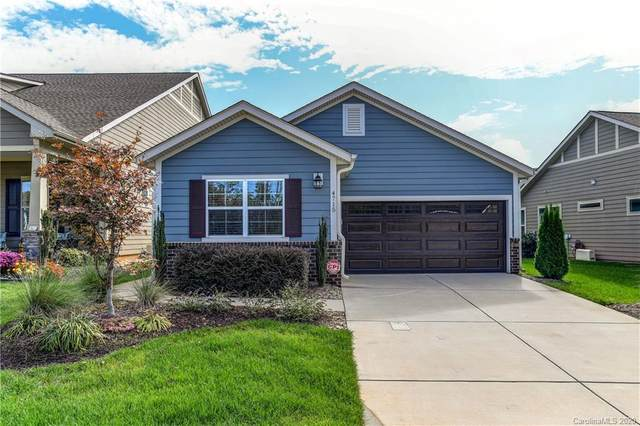 4715 Looking Glass Trail #635, Denver, NC 28037 (#3673914) :: Austin Barnett Realty, LLC