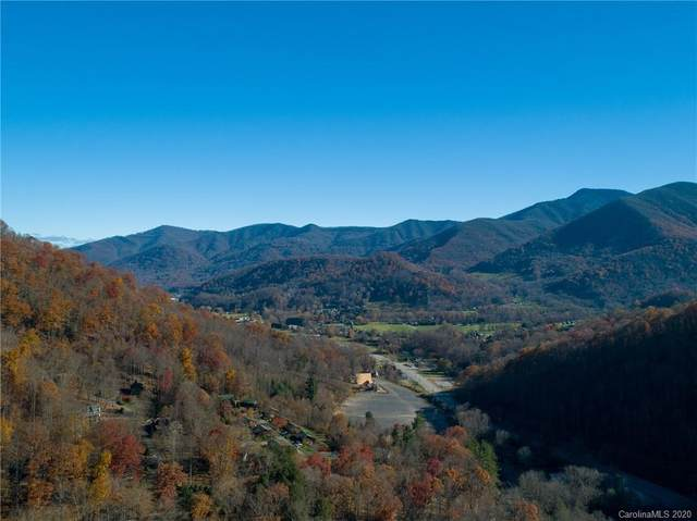 Lot 31 Little Mountain Road, Maggie Valley, NC 28751 (#3673933) :: LePage Johnson Realty Group, LLC