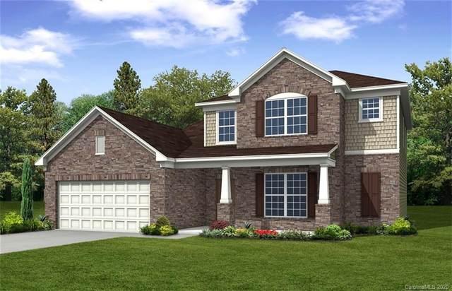 18015 Flowering Oak Court #169, Charlotte, NC 28278 (MLS #3673964) :: RE/MAX Journey