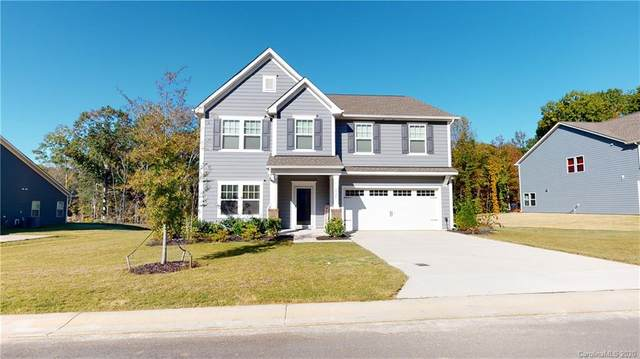 1525 Brooksland Place, Waxhaw, NC 28173 (#3673966) :: Caulder Realty and Land Co.
