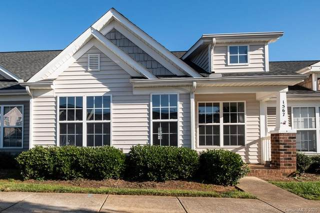1567 Tiana Way, Rock Hill, SC 29732 (#3673990) :: The Downey Properties Team at NextHome Paramount