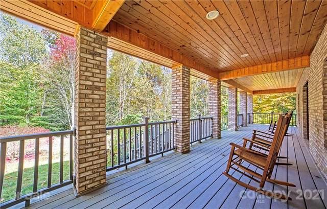 95 Saddlebrook Drive, Burnsville, NC 28714 (#3673996) :: Homes Charlotte