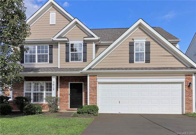 5012 Lazy Day Lane, Indian Trail, NC 28079 (#3673999) :: The Elite Group