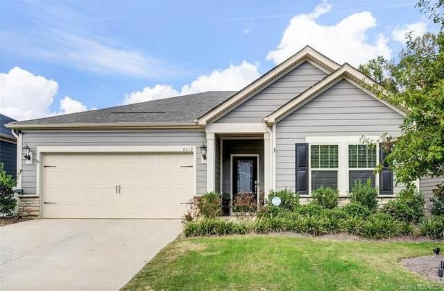 8612 Pennegrove Circle, Charlotte, NC 28214 (#3674039) :: High Performance Real Estate Advisors