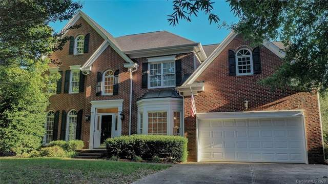 12639 Landing Green Drive, Charlotte, NC 28277 (#3674047) :: The Downey Properties Team at NextHome Paramount