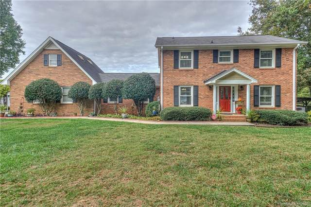 15227 Stumpview Court #5, Huntersville, NC 28078 (#3674112) :: Caulder Realty and Land Co.