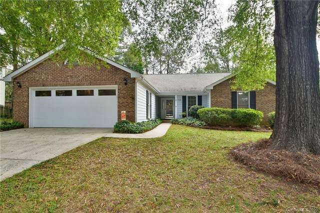 2318 Heathershire Lane, Matthews, NC 28105 (#3674229) :: LePage Johnson Realty Group, LLC