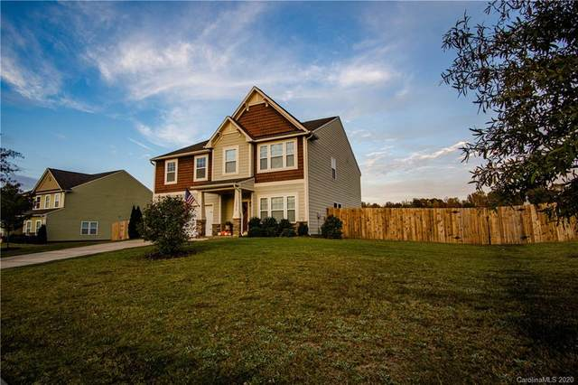 15210 Kissimmee Lane, Mint Hill, NC 28227 (#3674260) :: Ann Rudd Group