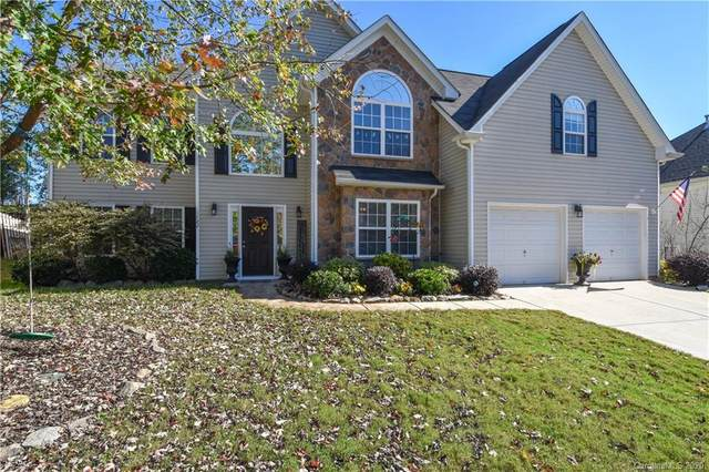 1722 Newland Road, Denver, NC 28037 (#3674338) :: Stephen Cooley Real Estate Group