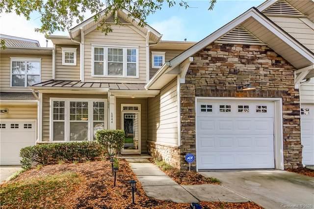 6044 Pale Moss Lane, Charlotte, NC 28269 (#3674339) :: LePage Johnson Realty Group, LLC