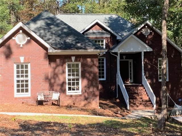 2505 Julian Street, Monroe, NC 28112 (#3674405) :: LePage Johnson Realty Group, LLC