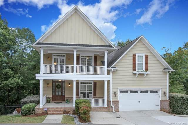 646 Vendue Place, Charlotte, NC 28226 (#3674435) :: Caulder Realty and Land Co.
