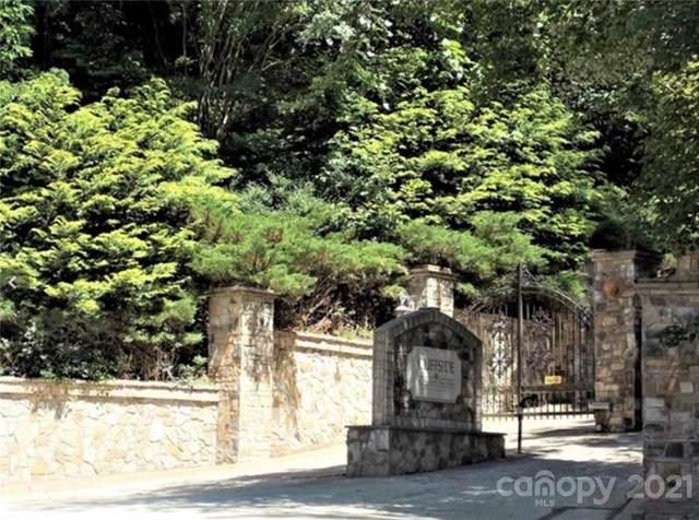 9 Cascada Vista Drive #9, Chimney Rock, NC 28720 (#3674441) :: Stephen Cooley Real Estate Group