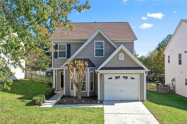 3119 Tanzanite Circle, Fort Mill, SC 29708 (#3674446) :: Rowena Patton's All-Star Powerhouse