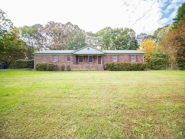 110 Springwood Lane, Stanley, NC 28164 (#3674447) :: Mossy Oak Properties Land and Luxury