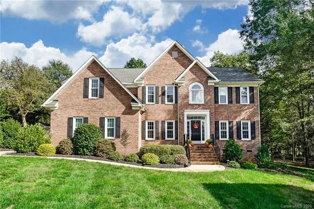 1414 Coachman Drive, Waxhaw, NC 28173 (#3674494) :: Homes Charlotte