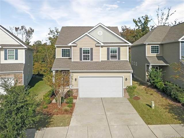 1274 Hideaway Gulch Drive, Fort Mill, SC 29715 (MLS #3674544) :: RE/MAX Journey